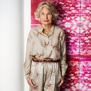 Exclusive: In conversation with Sisley's Co-Founder, Countess Isabelle d'Ornano