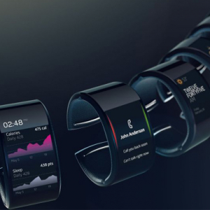The Neptune Duo smartwatch is revealed as the latest in wearable technology