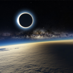 Incredible March 2015 solar eclipse predicted by experts
