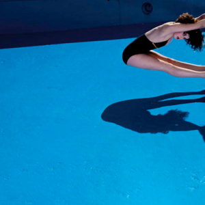 Guy Bourdin: Image-Maker launches this week at Somerset House in London