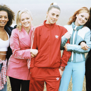 So the Spice Girls are going to perform together (according to Mel B)...