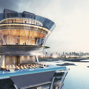 St. Regis Dubai The Palm to open in 2018
