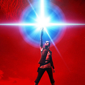 Watch the first teaser trailer for Star Wars: The Last Jedi
