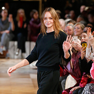 Breaking news: Stella McCartney joins forces with LVMH