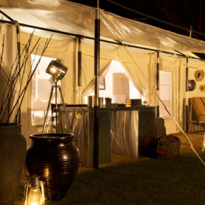 SUJÁN introduce the new Jawai Leopard Camp