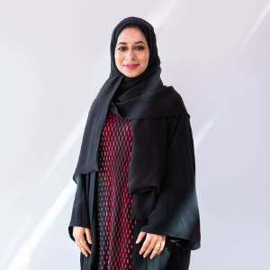 National Day 2020: Emirati artist Sumayyah Al Suwaidi exclusively creates an artwork for BURO. Middle East