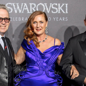 Swarovski throw celebratory party in Austria to mark 120 years