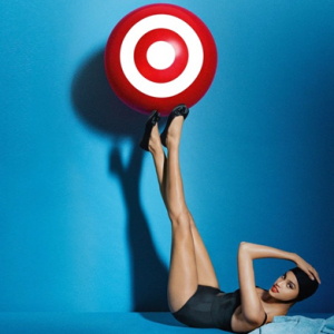U.S chain Target releases Vogue-inspired ad campaign shot by Tim Walker
