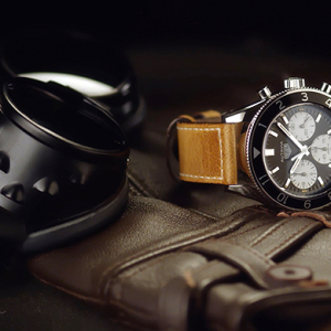 Tag Heuer launches exclusive philanthropic sales series