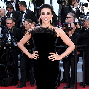 Buro. Middle East exclusive: Why Ralph & Russo were a go-to name at this year's Cannes Film Festival