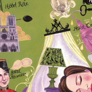 Book of the week: Taschen's guide to Paris