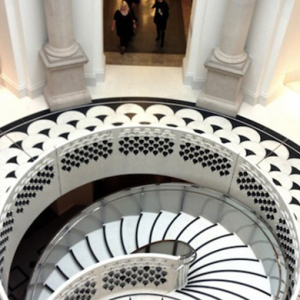 Tate Britain: The revamp is revealed