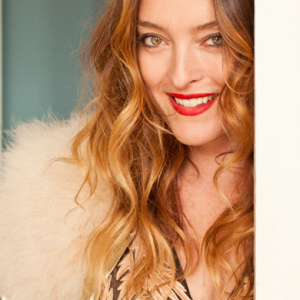 Buro Asks: Alice Temperley