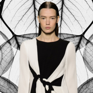 New York Fashion Week: Thakoon Spring/Summer 15