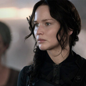 Watch now: 'The Hunger Games: Mockingjay Part 1' trailer