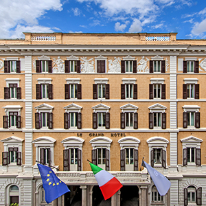 The iconic St. Regis Rome celebrates a new era