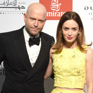 The 2014 Dubai International Film Festival: Day One