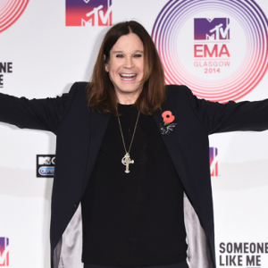 The 2014 MTV EMA's: The Guests