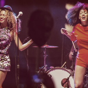 Watch now: The Best of Coachella – Pharrell, Beyonce, Solange, Jay Z, Lorde and more