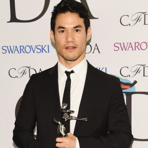 The CFDA Awards 2014: The Winners