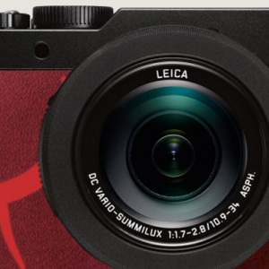 Snappy: Leica launches two new limited edition cameras