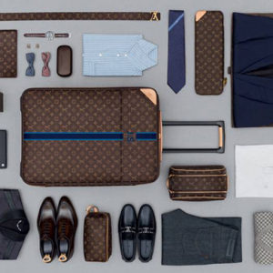 The Louis Vuitton guide to the 'Art of Packing'