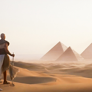 The Mummy's new trailer puts the spotlight on the MENA region