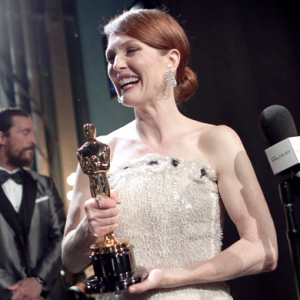 The Oscars 2015: The Best Acceptance Speeches