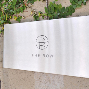 The Row opens its first flagship store in L.A.