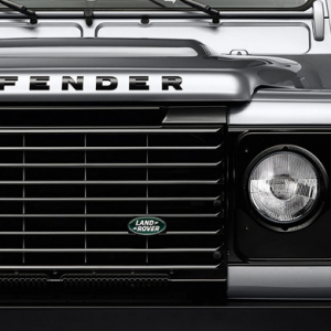 The Twisted Alpine Land Rover Defender