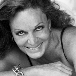 Book of the week: 'The Woman I Wanted To Be' by Diane Von Furstenberg