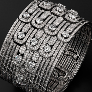 Art Dubai 2014: The art in Cartier