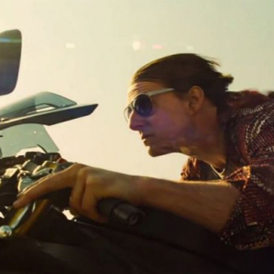 The first trailer for 'Mission: Impossible – Rogue Nation' debuts