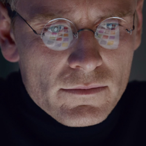Watch now: The official trailer for the Steve Jobs biopic is here