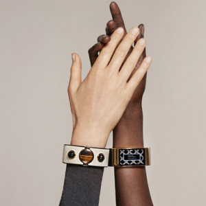First look: The tiny 'smart' bracelet by Intel and Opening Ceremony