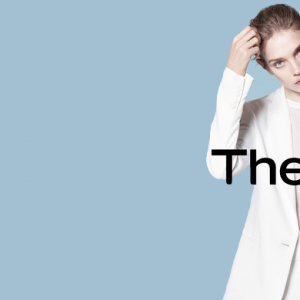 Theory to undergo a total rebranding for spring