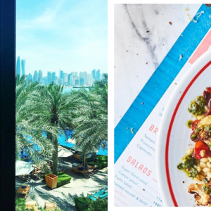There are three new dining destinations you need to try in Dubai