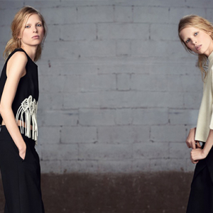 First look: Tibi Pre-Fall 2015