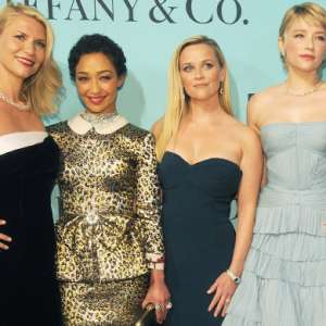 Inside Tiffany & Co.'s sparkling Blue Book gala