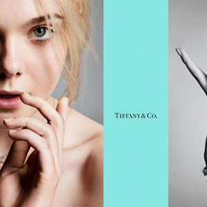 Elle Fanning, Zoe Kravitz and Janelle Monáe front Tiffany & Co.'s new campaign