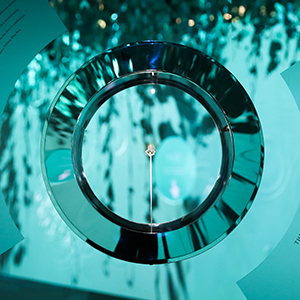 Tiffany & Co.'s 'Vision & Virtuosity' exhibition celebrates 180 years of artistry and innovation