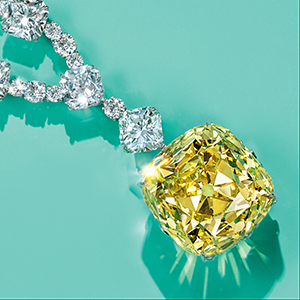 Tiffany & Co. to host exhibition in Shanghai to celebrate 180 years of artistry