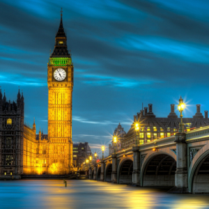 Photographers in London create the most crowdsourced timelapse of all time