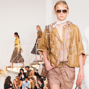 Milan Fashion Week: Tod's Spring/Summer '18