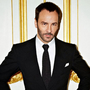 Tom Ford to present at tonight's Golden Globes