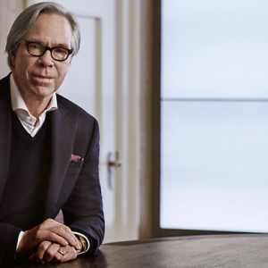 Tommy Hilfiger debuts a new electronic sales experience called The Digital Showroom