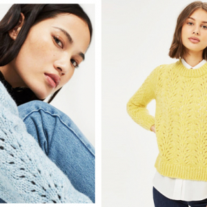Zara, Topshop and H&M to stop using mohair