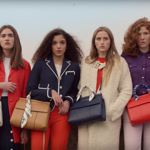 Must-watch: Tory Burch's short film, Gangs of Paris