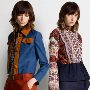 First look: Tory Burch's Pre-Fall '17 collection