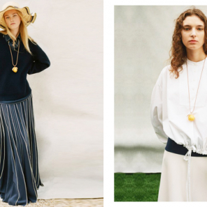Discover Tory Burch's Resort '19 collection